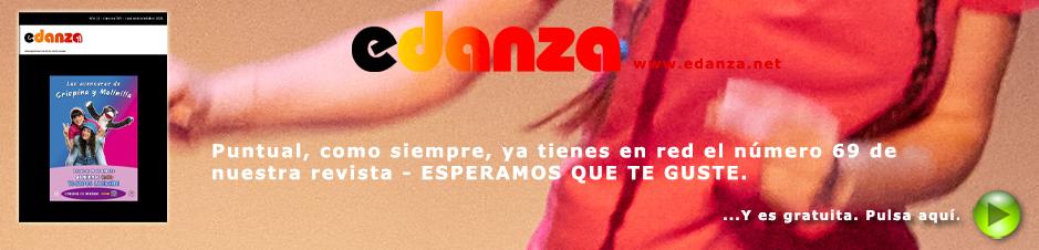 Revista on line EDANZA - www.edanza.net